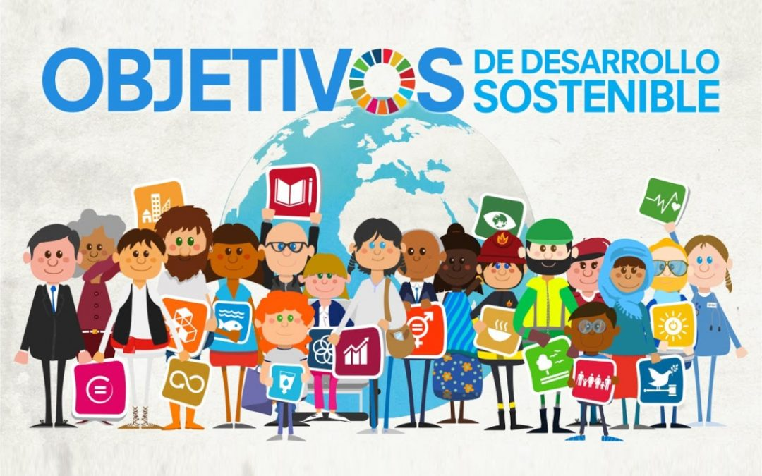 Transformar nuestro mundo: la Agenda 2030 para el Desarrollo Sostenible