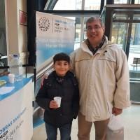 OSSE Junto a la Comunidad