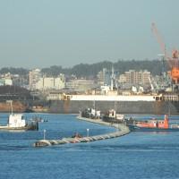 Tercer tramo Emisario Submarino