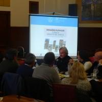 Reunión - Comisión de Recursos Hidricos