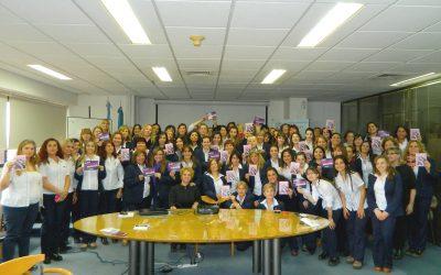 Día de la Mujer: OSSE  desarrollará una serie de jornadas sobre perspectiva de género