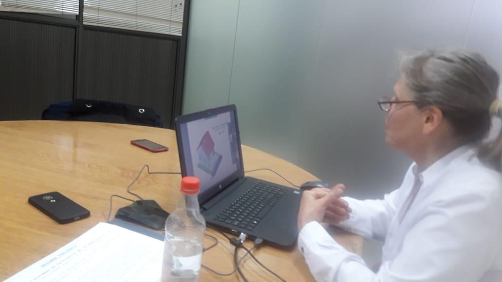 OSSE y un ciclo de charlas virtuales con estudiantes y docentes orientadas a la preservación del medio ambiente