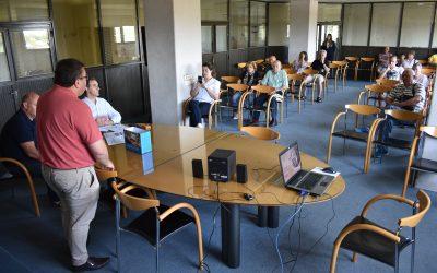 """Nuevo reconocimiento de OSSE para quienes eligieron la """"factura digital"""""""