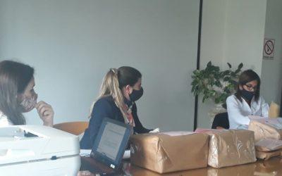 OSSE avanza con la licitación para ejecutar aliviador pluvial en los barrios Beltrán y Parque Camet