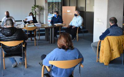 Aliviador pluvial en zona norte: OSSE evaluará propuestas de  cinco constructoras