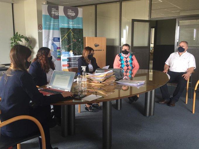 Hipódromo: OSSE avanza con licitación buscando ampliar el servicio de cloacas en el barrio