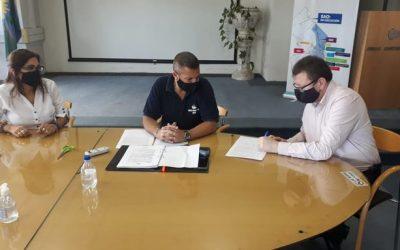 OSSE sumará nuevos furgones para agilizar coberturas