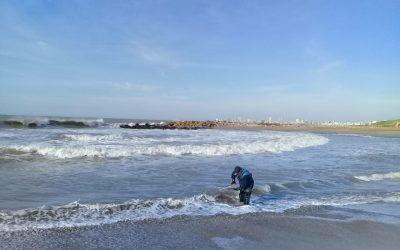 COVID-19: Garantizan el agua de consumo y bañabilidad en playas
