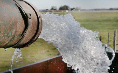 Agua: OSSE proyecta un pozo exploratorio en un sector del barrio San Patricio