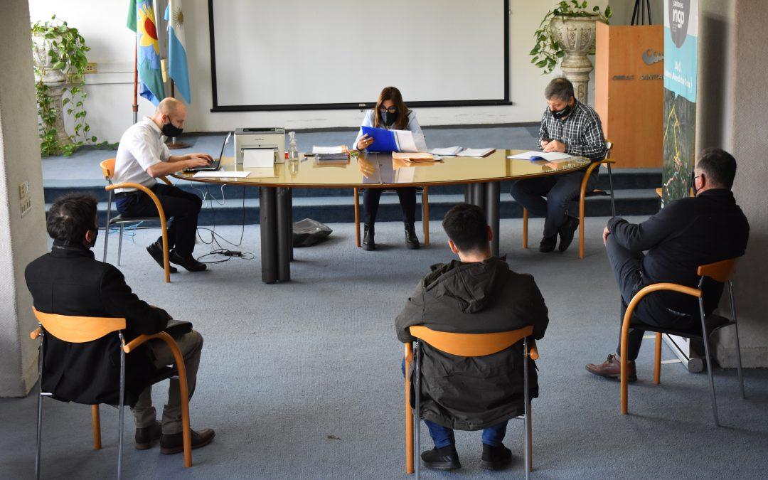 OSSE va por  otros 12 nuevos pozos para reforzar el servicio de agua