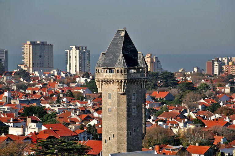 ¡Vuelven las visitas a la Torre Tanque!